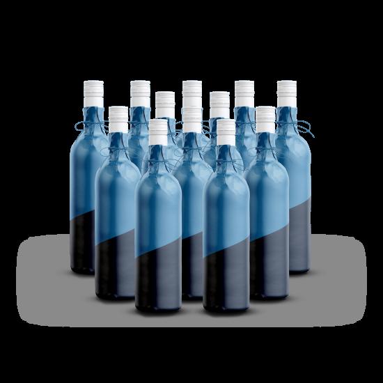 Mixed Chardonnay (12 Bottles)
